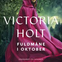 Fuldmåne i oktober - Victoria Holt