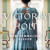 Den hemmelige elsker - Victoria Holt