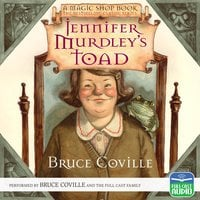 Jennifer Murdley's Toad - Bruce Coville