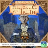 The Skull of Truth - Bruce Coville