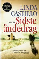 Sidste åndedrag - Linda Castillo