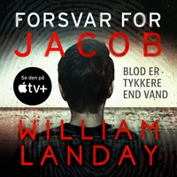 Forsvar for Jacob - William Landay