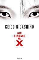 Den hengivne hr. X - Keigo Higashino