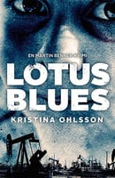 Lotus Blues - Kristina Ohlsson