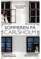 Sommeren på Carlsholm - Vibeke Bruun Arildsen