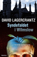 Syndefaldet i Wilmslow - David Lagercrantz