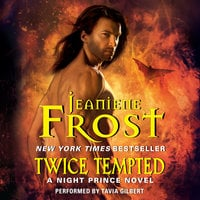 Twice Tempted - Jeaniene Frost