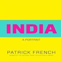 India: A Portrait - Patrick French