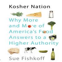 Kosher Nation - Sue Fishkoff