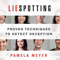 Liespotting - Pamela Meyer