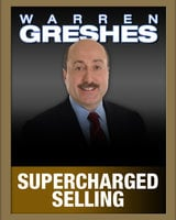 Supercharged Selling: Action Guide, The Power to Be the Best - Warren Greshes