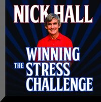 Winning the Stress Challenge - Nick Hall