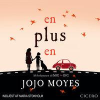 En plus en - Jojo Moyes