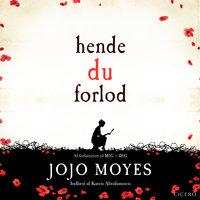 Hende du forlod - Jojo Moyes