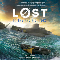 Lost in the Pacific - Not a Drop to Drink - Tod Olson