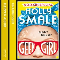 Sunny Side Up - Holly Smale