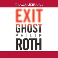 Exit Ghost - Philip Roth
