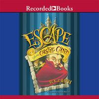 Escape From Castle Cant - K.P. Bath