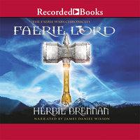 Faerie Lord - Herbie Brennan