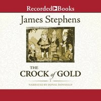 The Crock of Gold - James Stephens