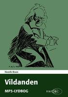 Vildanden - Henrik Ibsen
