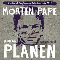 Planen - Morten Pape