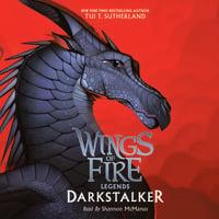 Darkstalker - Tui T. Sutherland