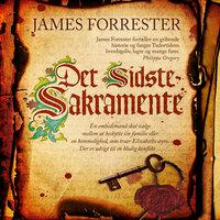 Det sidste sakramente - James Forrester