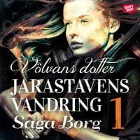Völvans dotter - Saga Borg