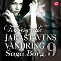Tertors vrede - Saga Borg