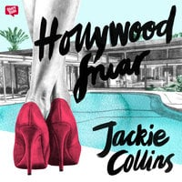 Hollywoodfruar - Jackie Collins