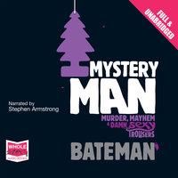 Mystery Man - Colin Bateman