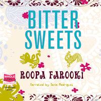 Bitter sweets - Roopa Farooki
