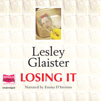 Losing it - Lesley Glaister