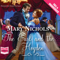 The Earl and the Hoyden - Mary Nichols