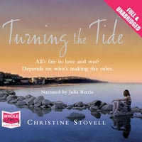 Turning the Tide - Christine Stovell