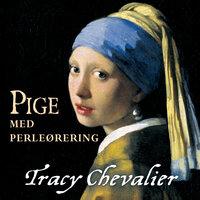 Pige med perleørering - Tracy Chevalier