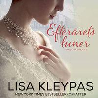 Efterårets luner - Lisa Kleypas