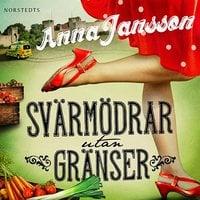 Svärmödrar utan gränser - Anna Jansson