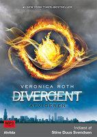 Divergent 1: Afvigeren - Veronica Roth