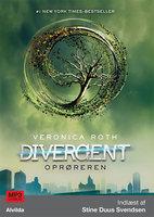 Divergent 2: Oprøreren - Veronica Roth