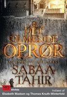 Det ulmende oprør - Sabaa Tahir
