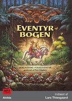 Eventyrbogen - Peter Madsen