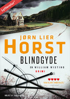 Blindgyde - Jørn Lier Horst