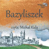Bazyliszek - Safarzyńska Elżbieta