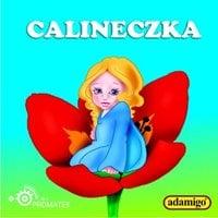 Calineczka - Magdalena Kuczyńska