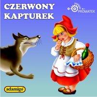 Czerwony kapturek - Magdalena Kuczyńska