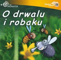 Drwal i robak - Ryszard Adam Gruchawka