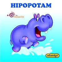 Hipopotam - Magdalena Kuczyńska