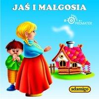 Jaś i Małgosia - Magdalena Kuczyńska